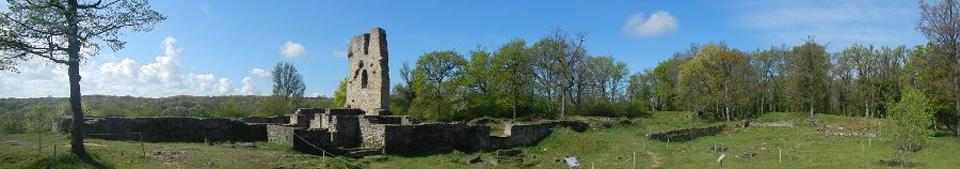 CERCLE ARCHÉOLOGIQUE ET HISTORIQUE DE CHÂTEL-SAINT-GERMAIN